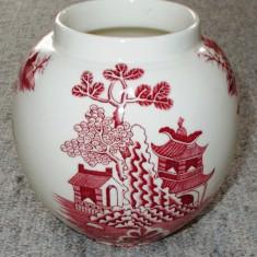 Vaza - portelan Englezesc - Mason's - 1965, Decorative