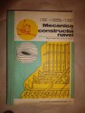 Mecanica si constructia navei-A.Bidoae,E.Calina,E.Patrauceanu,,D.Popescu,E.Valsan,G.Gingarasu