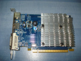 Placa video Ati radeon HD 2400 PRO PCI-E DVI HDMI 256MB DDR2, PCI Express, 256 MB, ATI Technologies