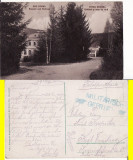 Vatra Dornei (Bucovina,Suceava)- Gradina -rara-cenzura WWI, WK1
