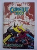 CAMELOT 3000 nr.11-12  - Banda desenata (in limba franceza)