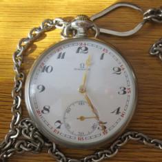 * Ceas Omega de buzunar - 1927 - stare impecabila - Ceas de buzunar