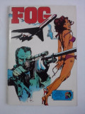 FOG nr.3 - Banda desenata (in limba franceza)