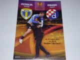 Program meci fotbal PETROLUL Ploiesti - DINAMO Zagreb 21.08.2014 Europa League
