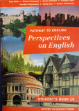 PATHWAY TO ENGLISH - PERSPECTIVES ON ENGLISH - Student's Book 10