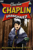 Chaplin scurt metraje Shanghaied - 1915 The Count - 1916 The Cure - 1917, DVD, Altele