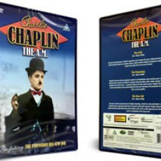 Chaplin The A.M. - 1916 The Pawnshop - 1916 His New Job - 1915