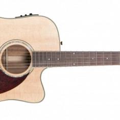 Chitara;electro-acustica;Fender;CD-320;ASCE;solid;top - Chitara acustica