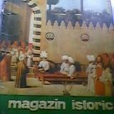 MAGAZIN ISTORIC MARTIE 1990