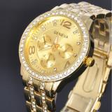 Ceas dama luxury, elegant, Lux - elegant, Inox, Analog