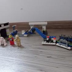 LEGO 7180 B-Wing at Rebel Control (Star Wars) - LEGO Star Wars