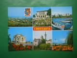 HOPCT 10389  ROMANIA CONSTANTA      [ NECIRCULATA ]