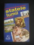HORIA C. MATEI, SILVIU NEGUT, ION NICOLAE, NICOLAE STEFLEA - STATELE LUMII