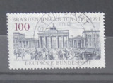 Timbru Germania - 1991