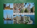 HOPCT 10390  ROMANIA CONSTANTA      [ NECIRCULATA ]