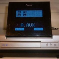 Amplituner CD PIONEER XC-L5 - Amplificator audio Pioneer, 81-120W