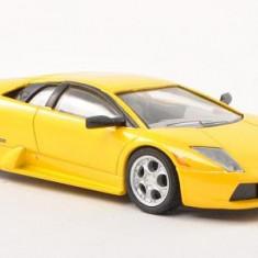 Macheta Lamborghini Murcielago scara 1:43 - Macheta auto