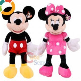 MICKEY MOUSE SI MINIE MOUSE DIN CLUB HOUSE MICKEY DISPONIBILE IN VARIANTA MEDIE 50 CM