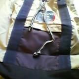 RUCSAC CENTRIX BAGS FOR ALL - NOU UNISEX GHIOZDAN SPORT, SCOALA, TURISM
