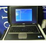 Laptop Second Hand Dell Latitude D620, Grad A - Laptop Dell, Intel Core 2 Duo, Diagonala ecran: 14, 2 GB, 80 GB