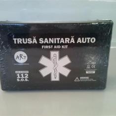 Trusa medicala prim ajutor - Trusa auto prim ajutor