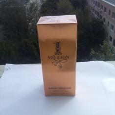 Parfum PACO RABANNE 1 ONE MILLION 100 ml lichidare stoc reducere sigilat - Parfum barbati Paco Rabanne, Apa de toaleta
