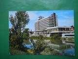 HOPCT 10432  ROMANIA ORADEA -HOTEL DACIA         [ NECIRCULATA ]