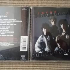 nena cd disc muzica punk rock new wave pop 1984 columbia records vest germany
