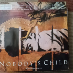 Nobody s Child Romanian Angel Appeal disc vinyl lp muzica rock pop compilatie, VINIL