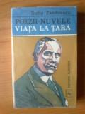 k4 Duiliu Zamfirescu - Poezii / Nuvele / Viata la tara