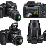 Nikon Coolpix p100 - Aparat Foto compact Nikon