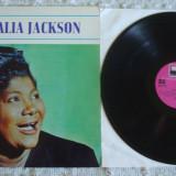 LP Mahalia Jackson ( vinyl ) RAR, VINIL