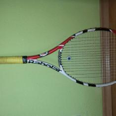 Racheta tenis Babolat Sweetspot XS 105 - Racheta tenis de camp Babolat, Performanta, Carbon/Kevlar/Bazalt