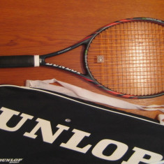 Racheta tenis Dunlop Biomimetic 300 - Racheta tenis de camp Dunlop, Performanta, Adulti