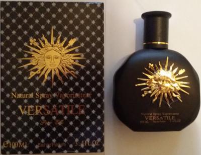 Parfum Versatile / apa de parfum pentru dama 100 ml foto