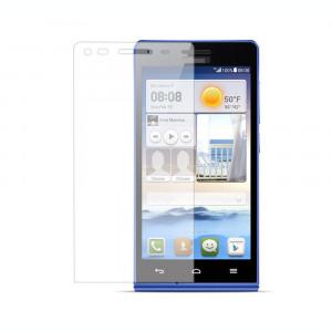 Folie De Protectie Clear Huawei Ascend G6/G6 4G