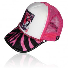 "Sapca Trucker BENGAL TIGER ""Fashion Caps Romania"" - Sapca Barbati, Marime: Marime universala, Culoare: Din imagine"