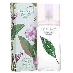 Elizabeth Arden Green Tea Exotic EDT 100 ml pentru femei foto