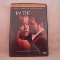 Vand DVD original In The Cut, netradus - Film comedie Altele, Engleza