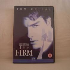 Vand DVD original The Firm, netradus - Film comedie Altele, Engleza