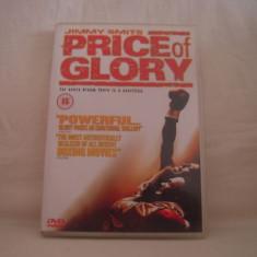 Vand DVD original-Price Of Glory, original - Film comedie Altele, Engleza