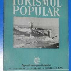 REVISTA TURISMUL POPULAR NR 2/ 1950(00294