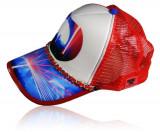 "Sapca Trucker HEY DJ ""Fashion Caps Romania"", Marime universala, Din imagine"