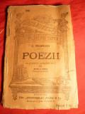 C.Negruzzi - Poezii - Ed. 1929 Ed.Universala Alcalay ,BPT  nr. 336, Alta editura