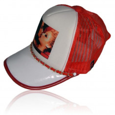 "Sapca Trucker BI FRIENDS ""Fashion Caps Romania"" - Sapca Barbati, Marime: Marime universala, Culoare: Din imagine"