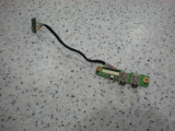 Modul mufe audio laptop HP COMPAQ PRESARIO V6000