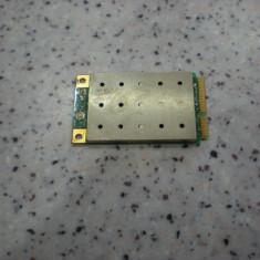 Placa de retea wireless laptop acer aspire 5520G