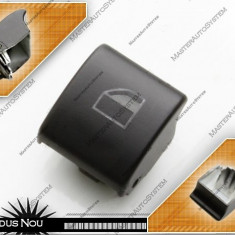 Buton(capac buton) geam electric Bmw E46 (pt an fab. '98-'05) - Intrerupator - Regulator Auto, 3 (E46) - [1998 - 2005]