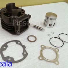 Kit Cilindru - Set Motor Scuter Yamaha Mbk Booster - Buster 80cc - RACIRE AER - Set cilindri Moto