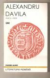A.Davila-Vlaicu-Voda